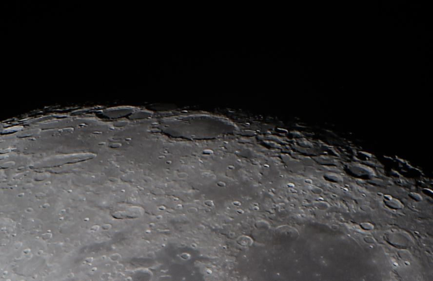 Crater Schickard