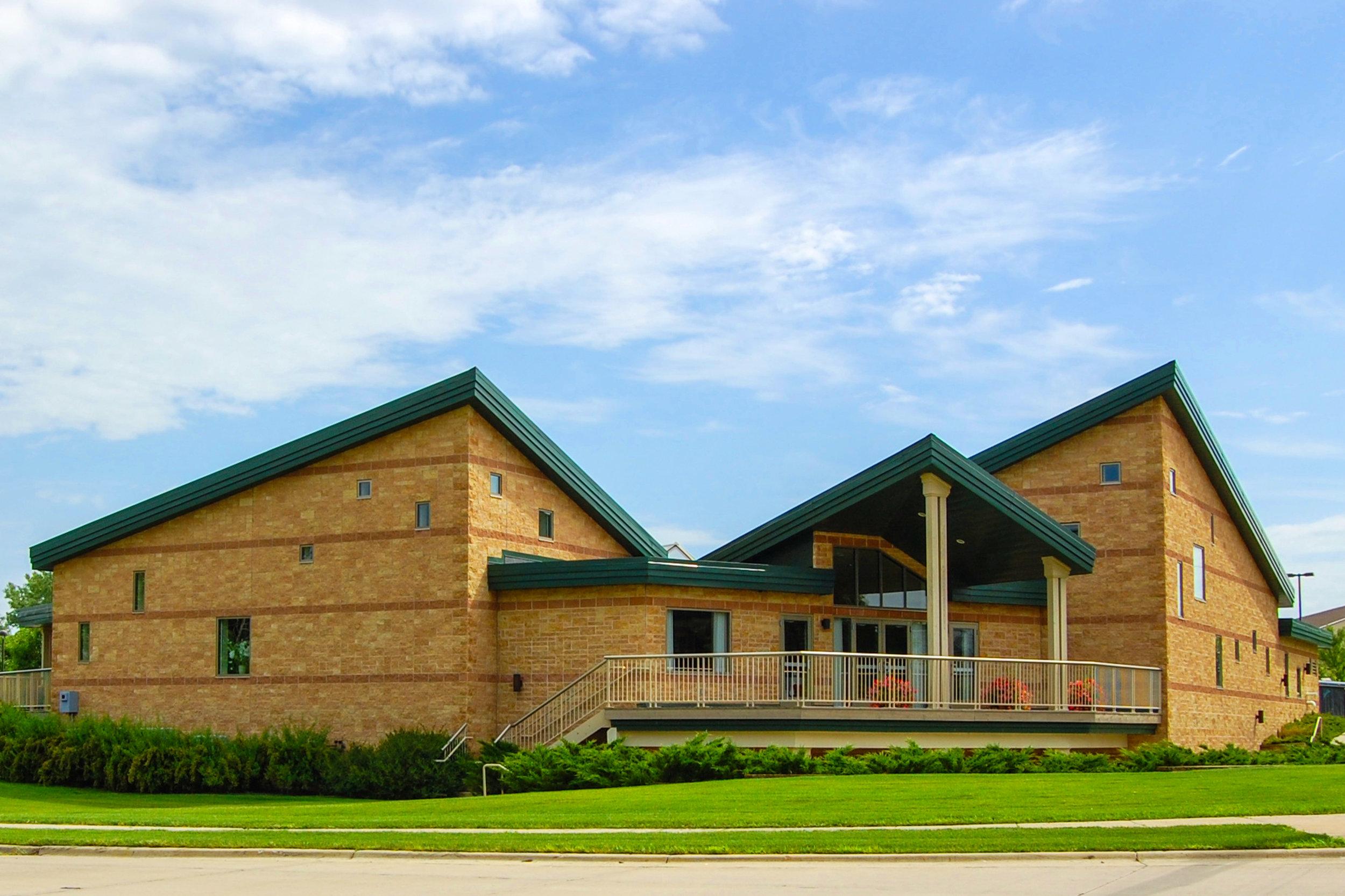Bradshaw Funeral Home & Celebration of Life Center