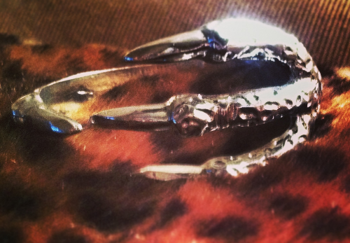 The Claw Bracelet - $25 Retail from  Jewel Links