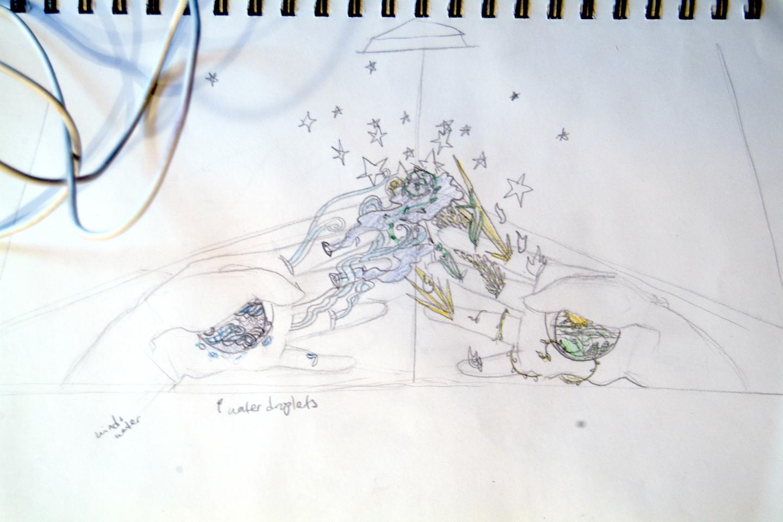 sketch plan #1