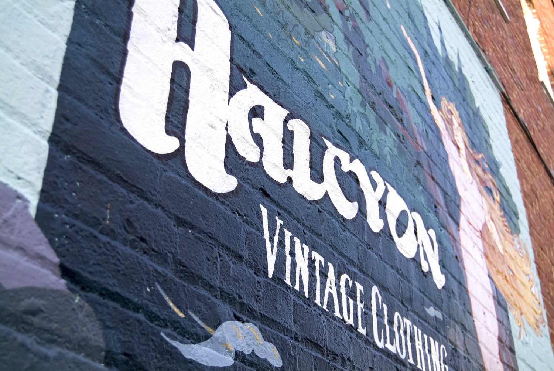 Halcyon Vintage