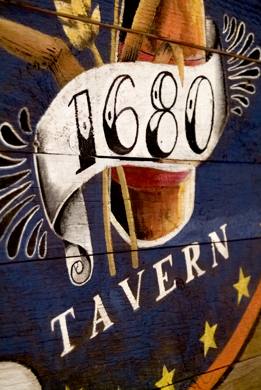 1680 Tavern