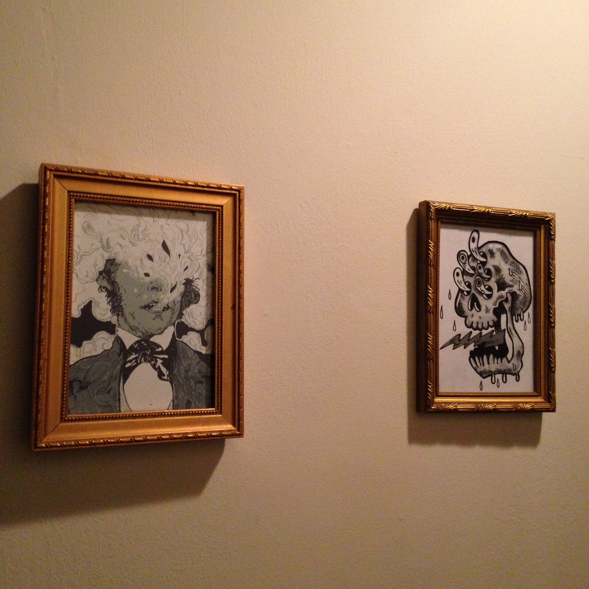 Prints by  Sishir Bommakanti  and  Jamie Douglas
