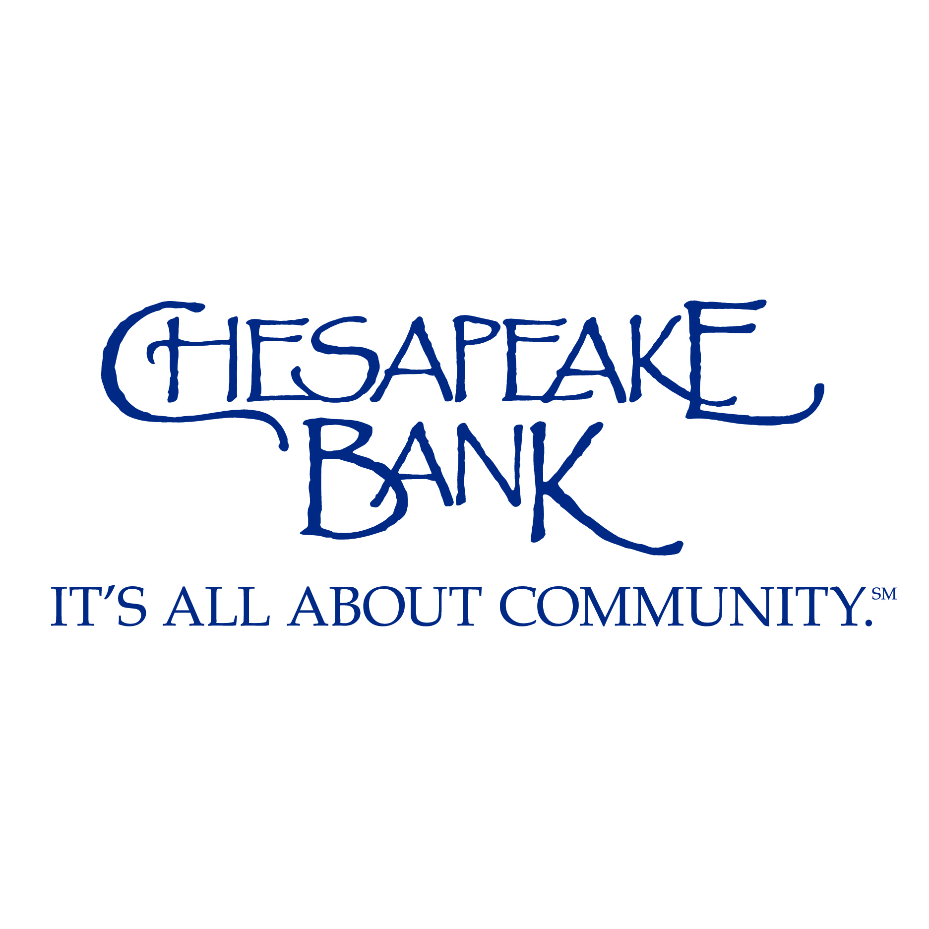 - 116 year old community bank with roots in the Northern Neck of Virginia. Spreading the good word of responsible community based banking.Chesapeake Bank is a Richmond Sponsor of this tour - thank you!