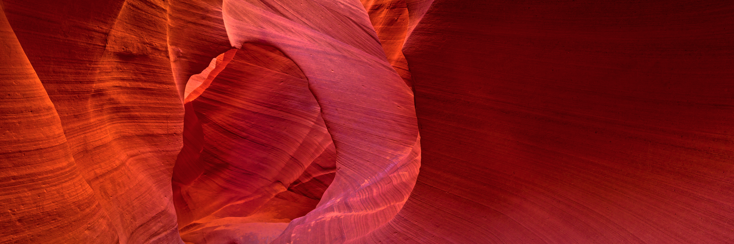 EXPLORE - Lower Antelope Canyon, Arizona
