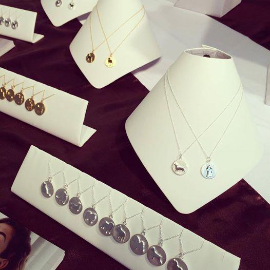 Companion Collection Pendant Necklaces