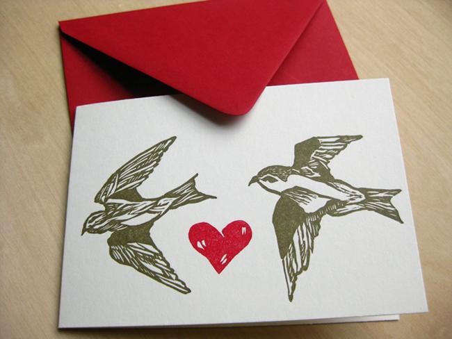 Swifts Valentine