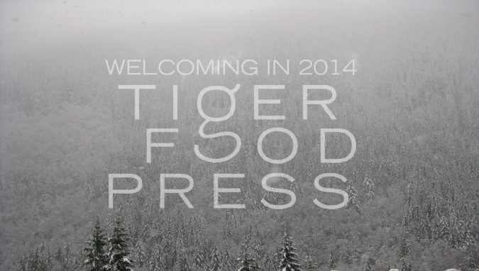 Welcoming in 2014