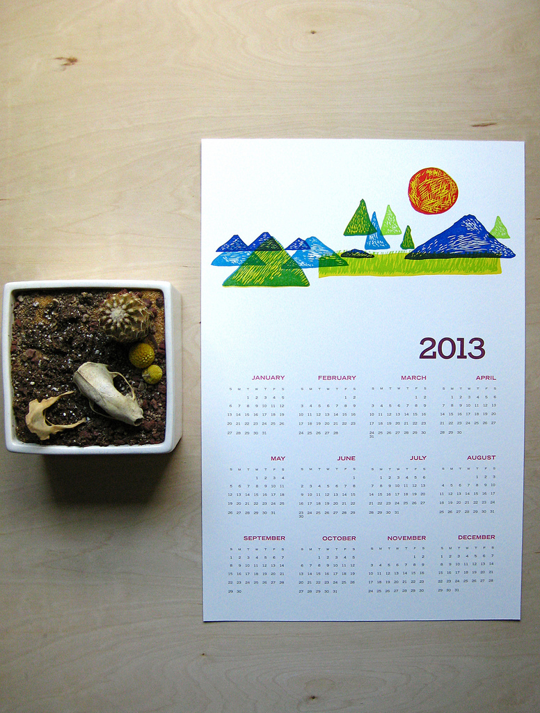 2013 calendars!_8351694250_l.jpg