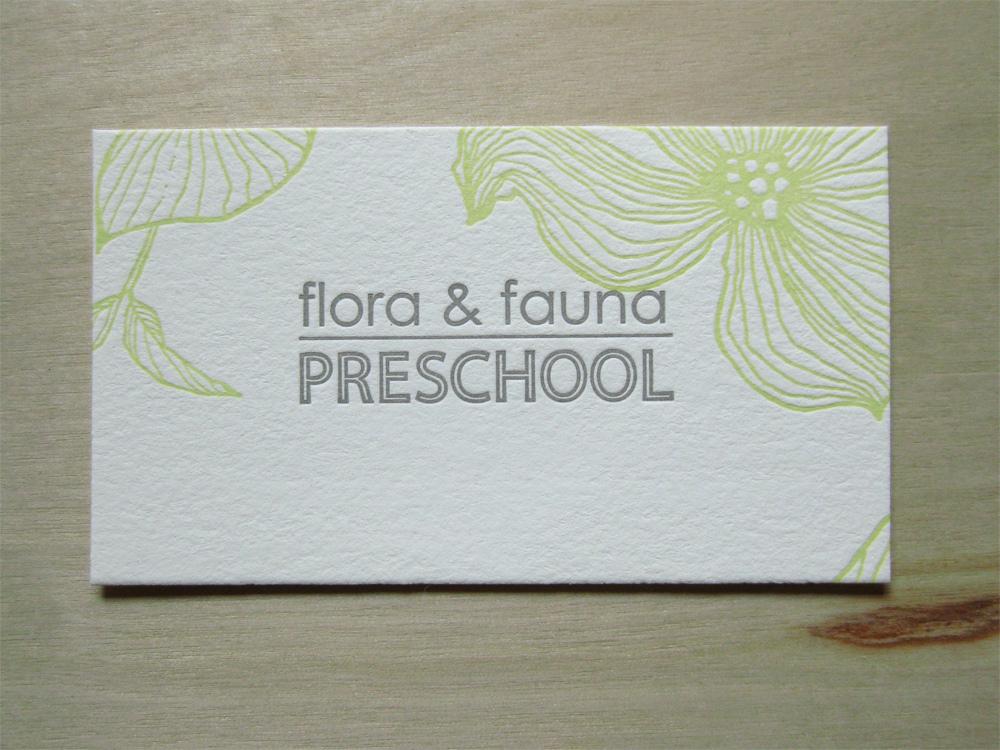Flora and Fauna Preschool business card_9578107885_l.jpg