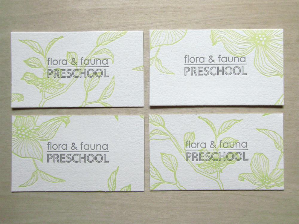 Flora and Fauna Preschool business card_9580894666_l.jpg