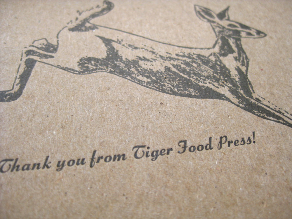 Thank you from Tiger Food Press!_8428821600_l.jpg