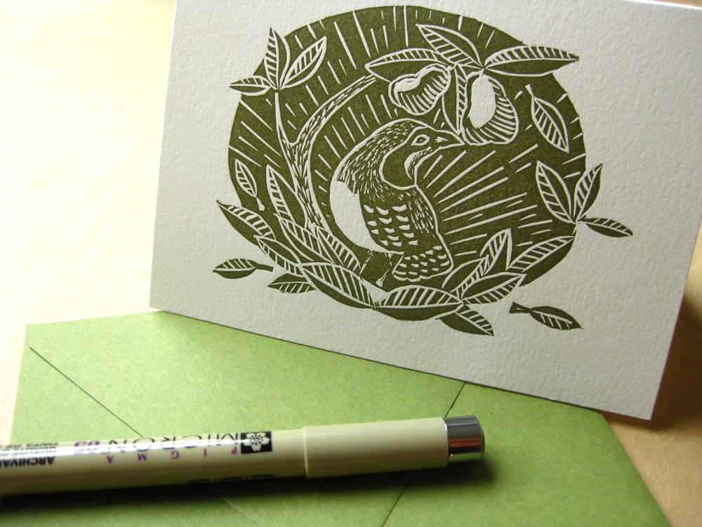 Wintery folk art linocuts_10826413733_l.jpg