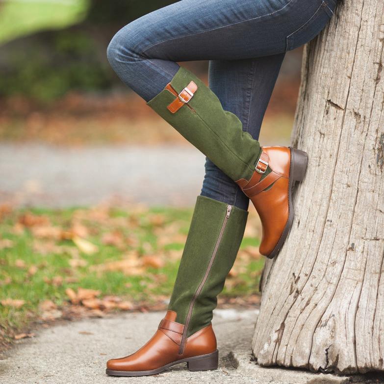 ella shoes | fall/winter 2012
