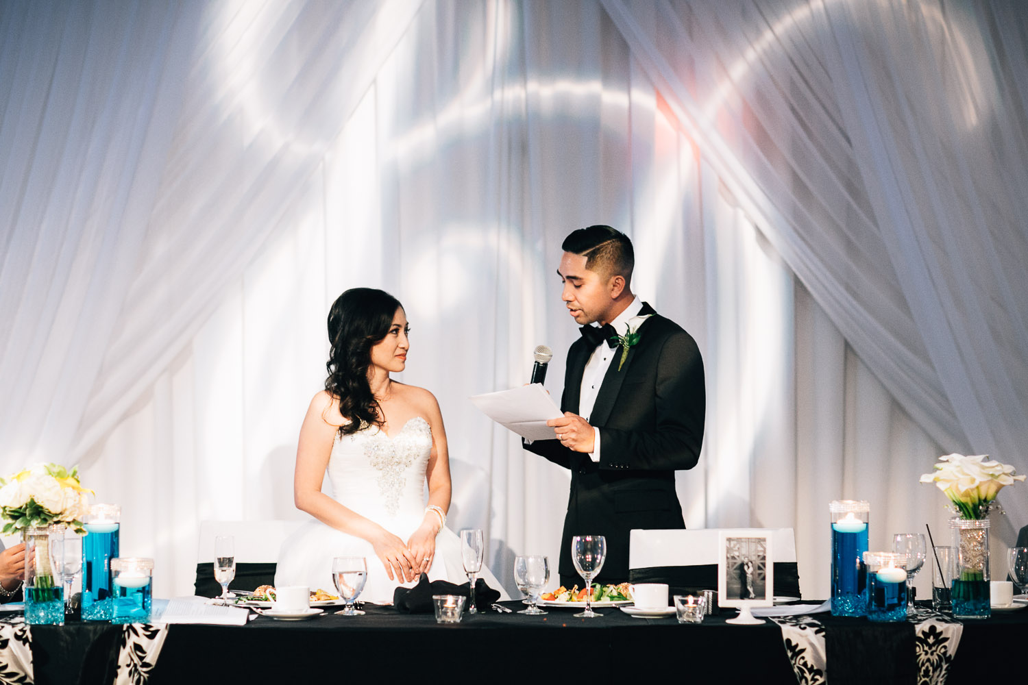 richmond wedding photographers westin wall centre hotel vancouver airport noyo creative