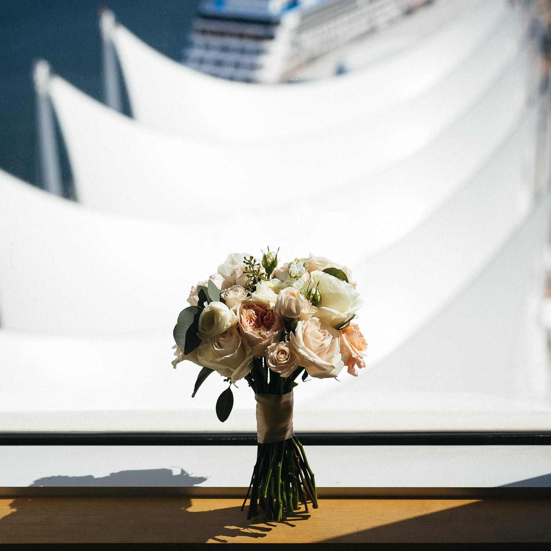 pan pacific hotel vancouver jewish wedding photography noyo creative