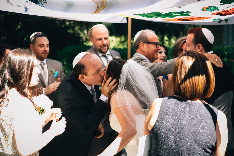 vancouver jewish wedding ceremony photographers noyo creative