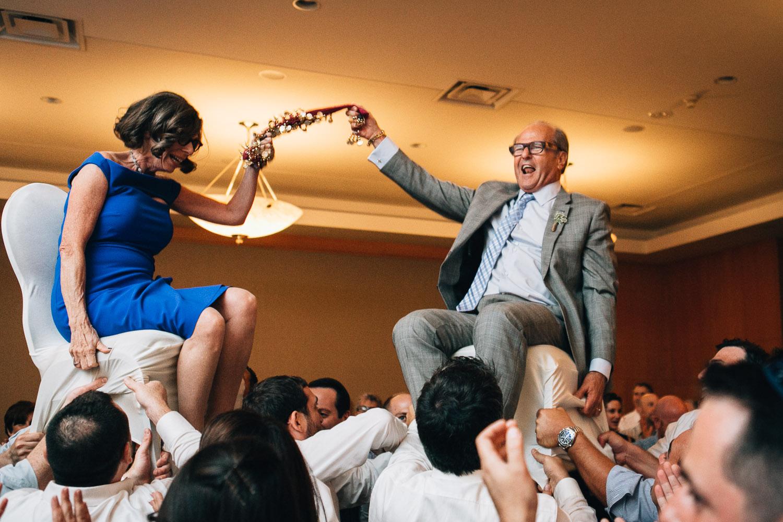 Schara Tzedeck wedding photographer