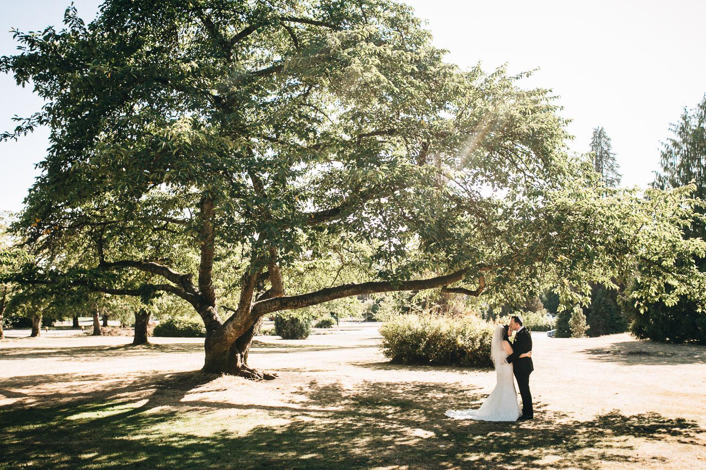 vancouver wedding photography queen elizabeth park