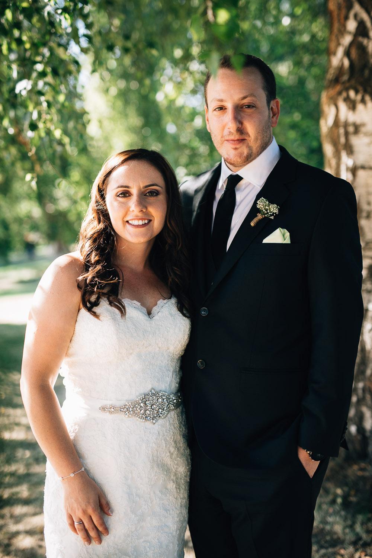 queen elizabeth park vancouver jewish wedding photography