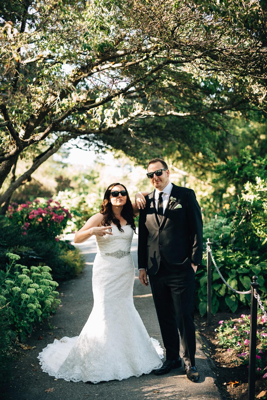 queen elizabeth park wedding vancouver photography