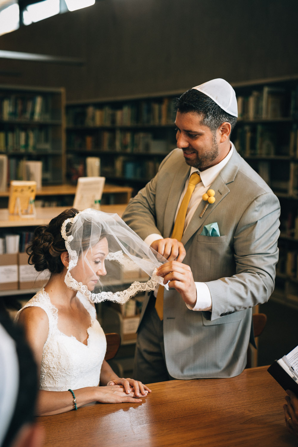 vancouver badeken jewish wedding ceremony photographer noyo creative