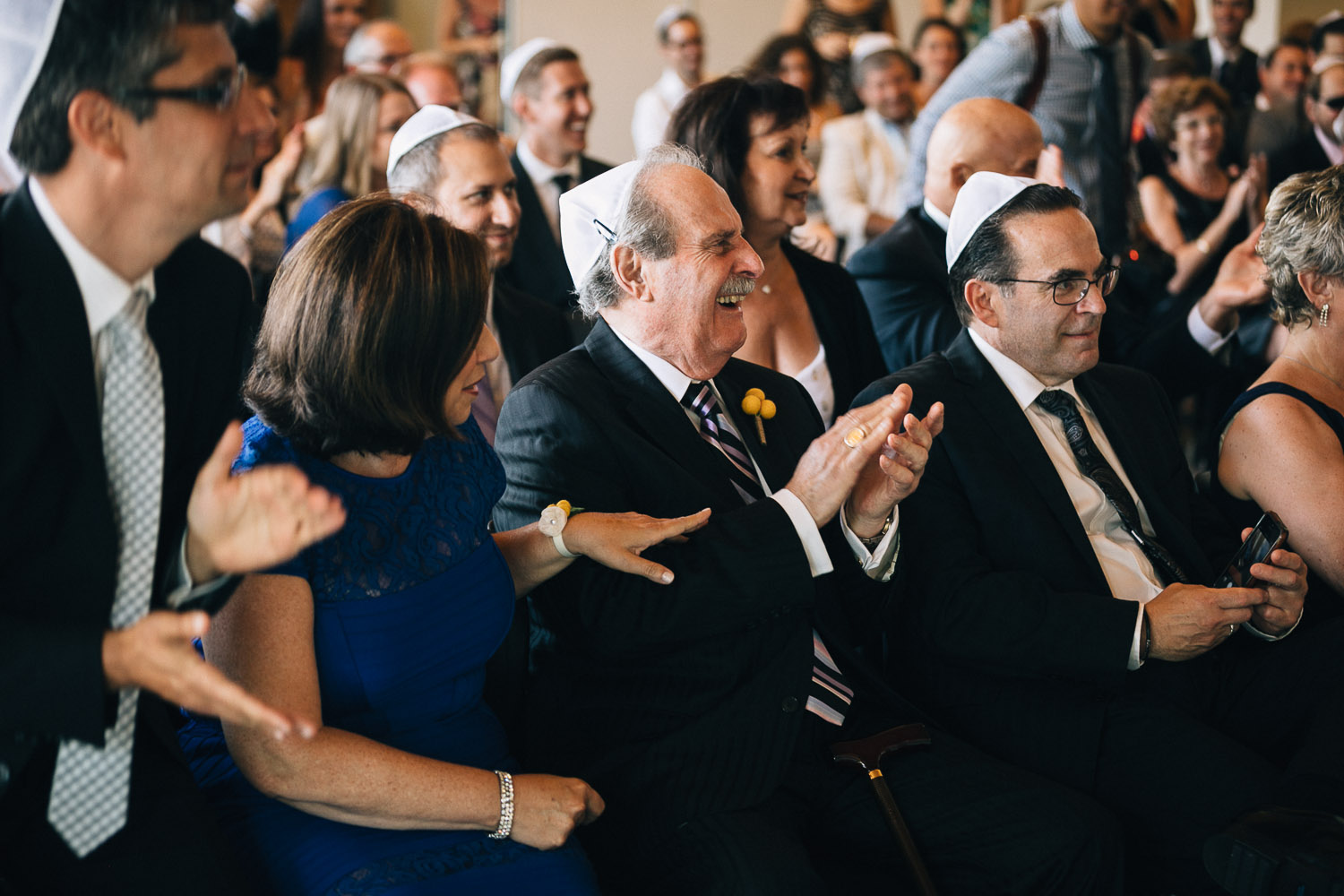 vancouver jewish wedding ceremony photography noyo creative