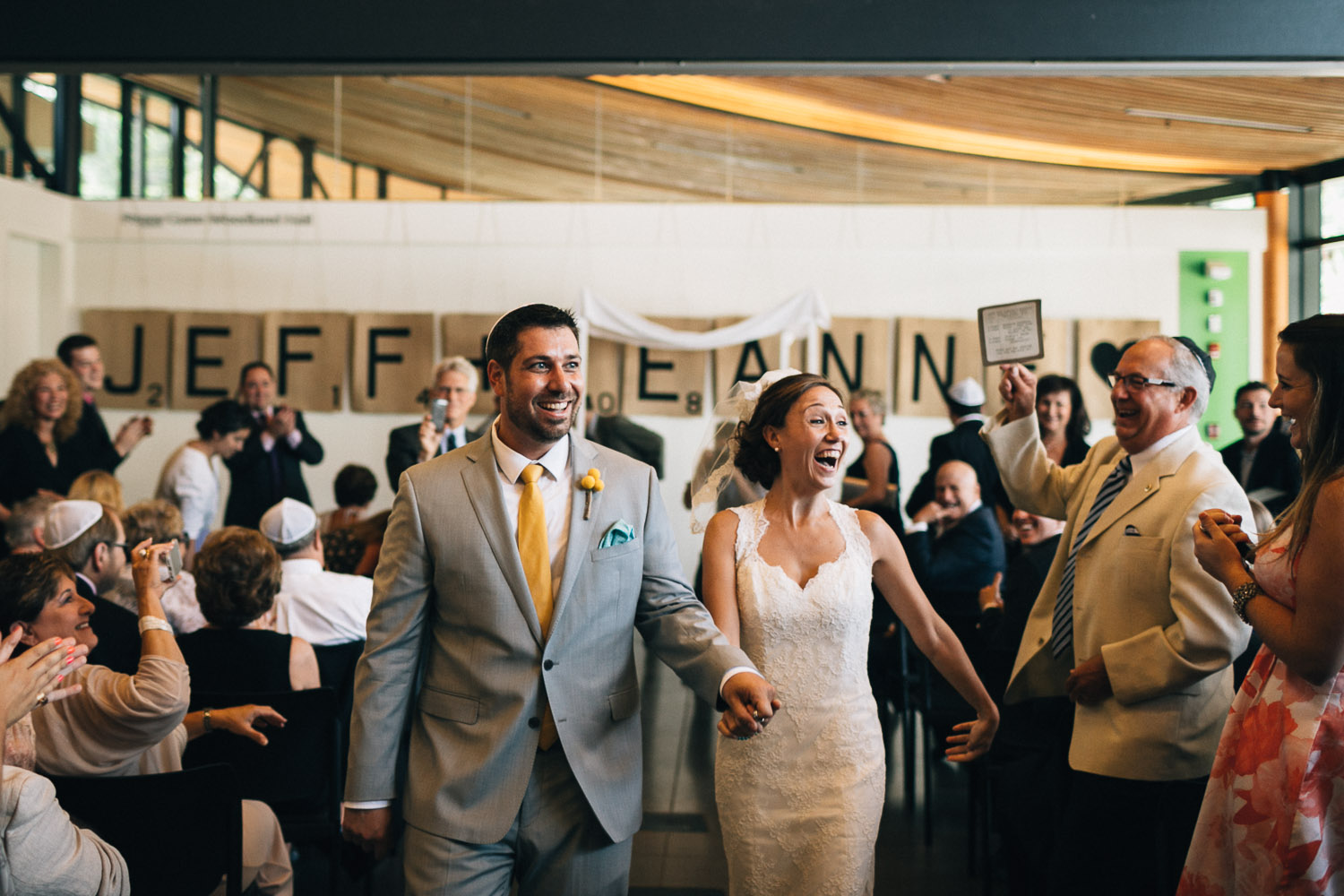 vancouver jewish wedding ceremony photographer noyo creative