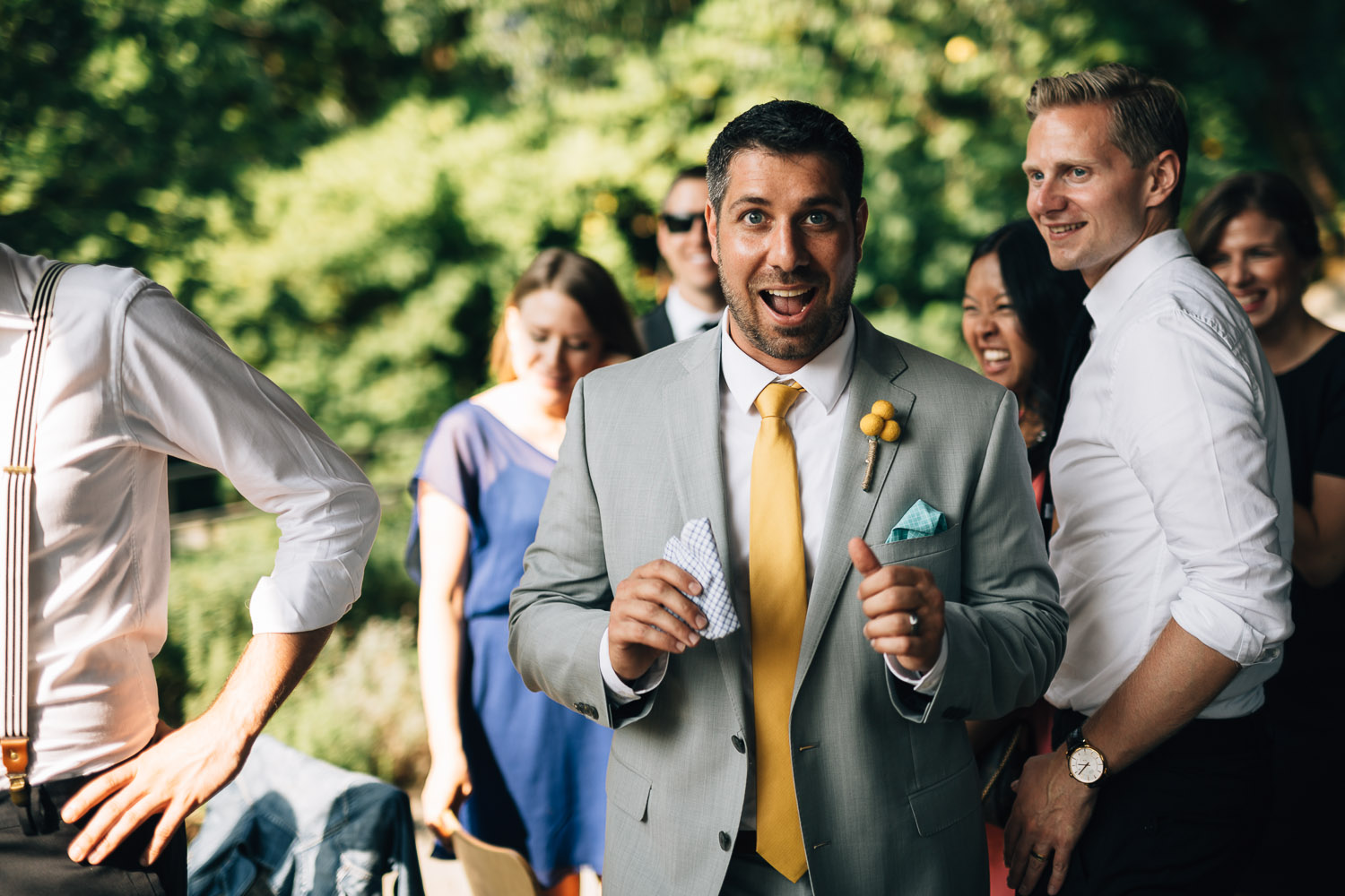vandusen botanical garden wedding vancouver photographer