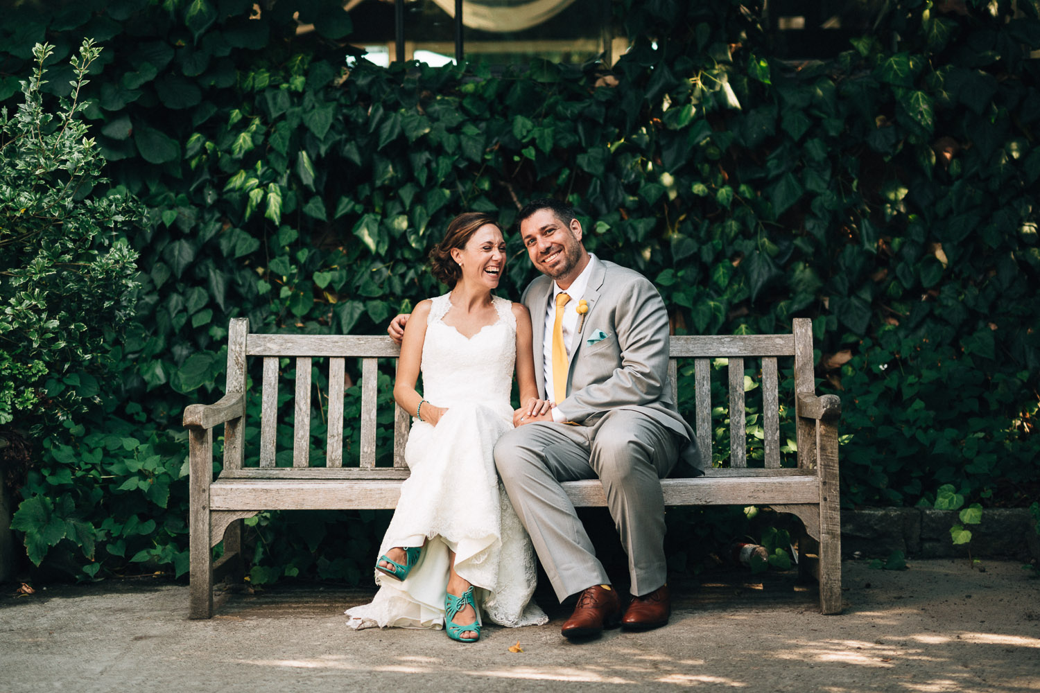 vandusen botanical garden wedding vancouver photographers