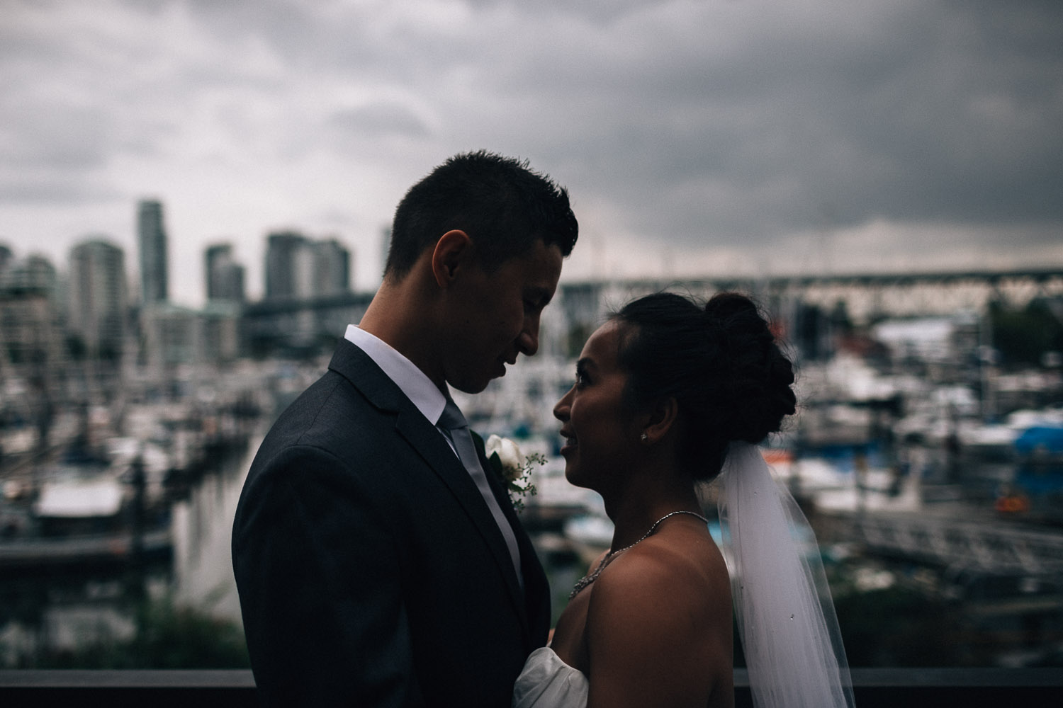 vancouver wedding portrait photography noyo creative
