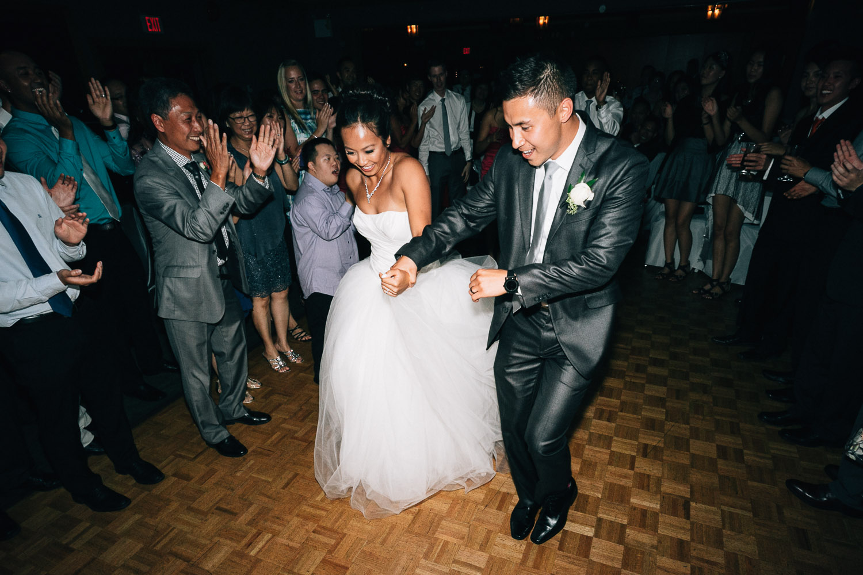 marine drive golf club vancouver wedding photographers
