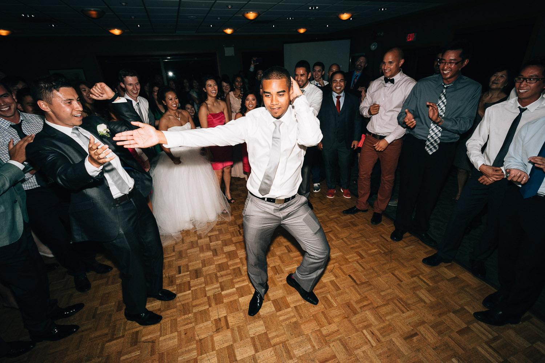 marine drive golf club wedding vancouver photographer