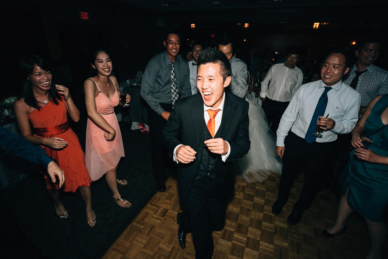 marine drive golf club vancouver wedding photography