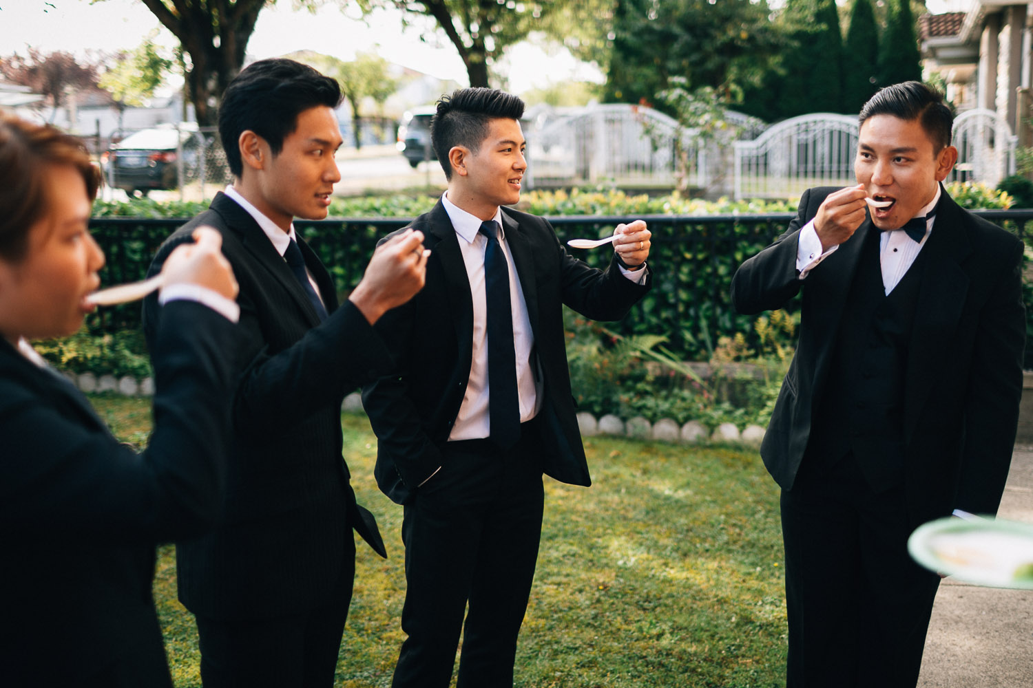 vancouver chinese wedding photographer
