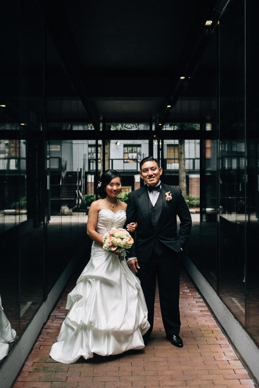 gastown wedding photographer
