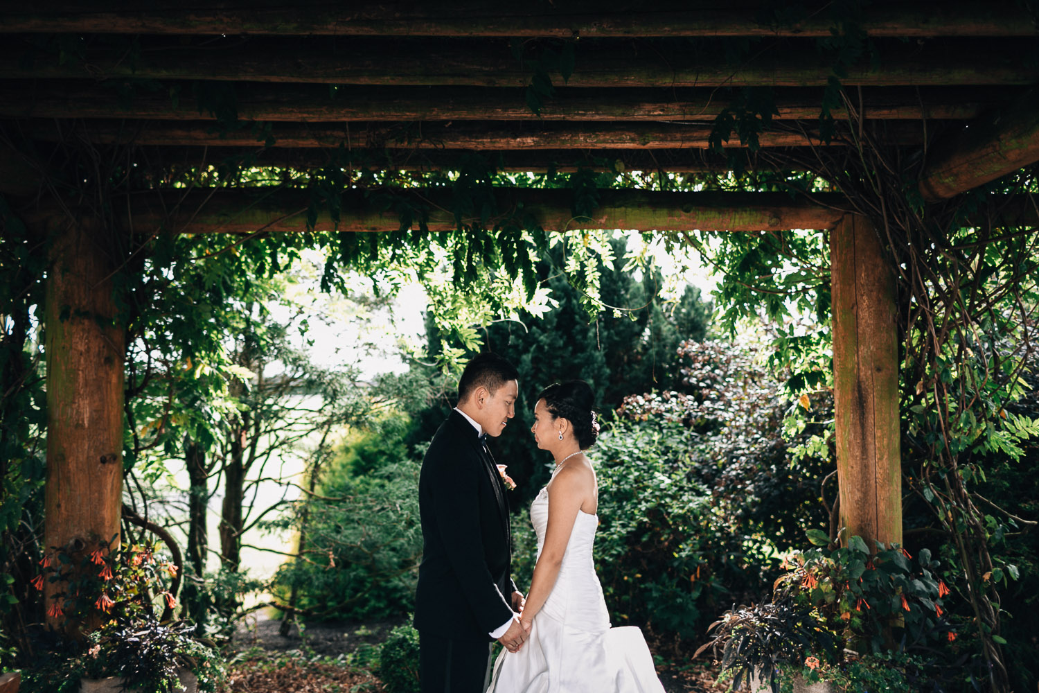 mayfair lakes golf club vancouver wedding photography