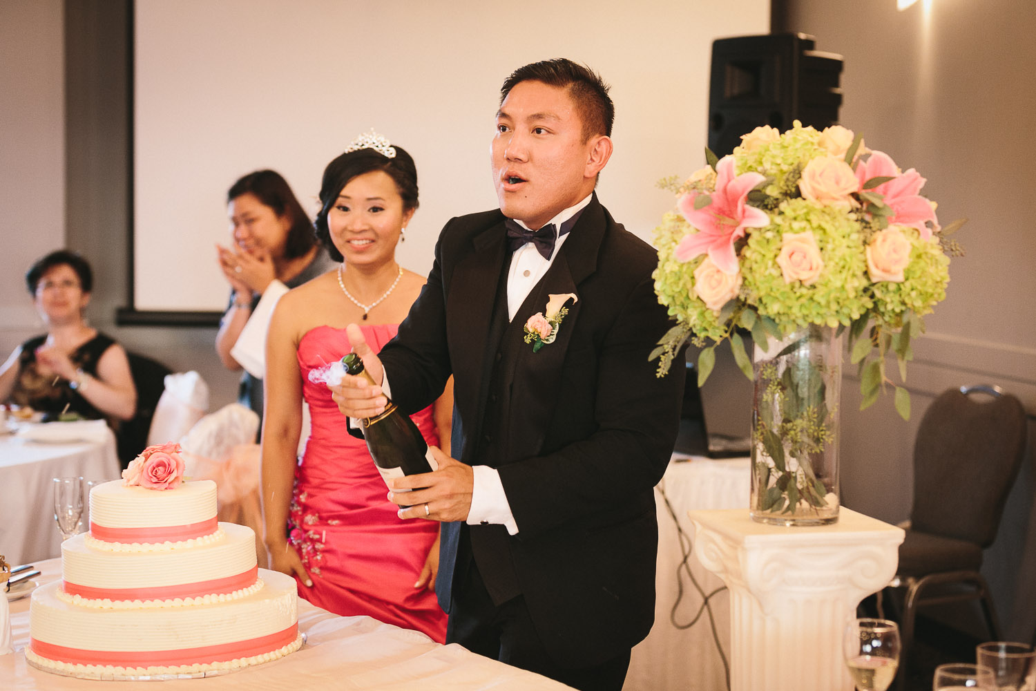 richmond chinese wedding photographer