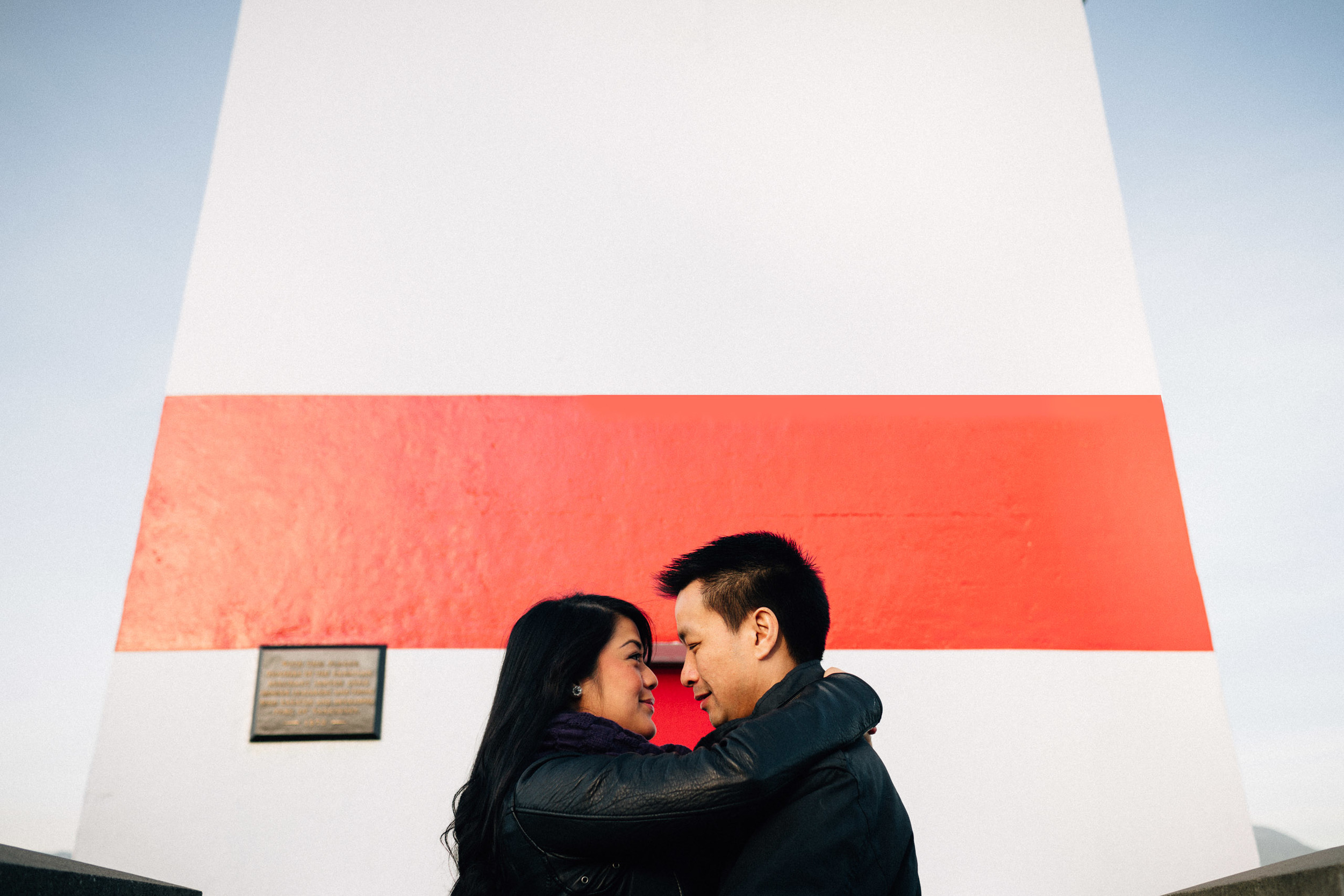 stanley park vancouver engagement photography