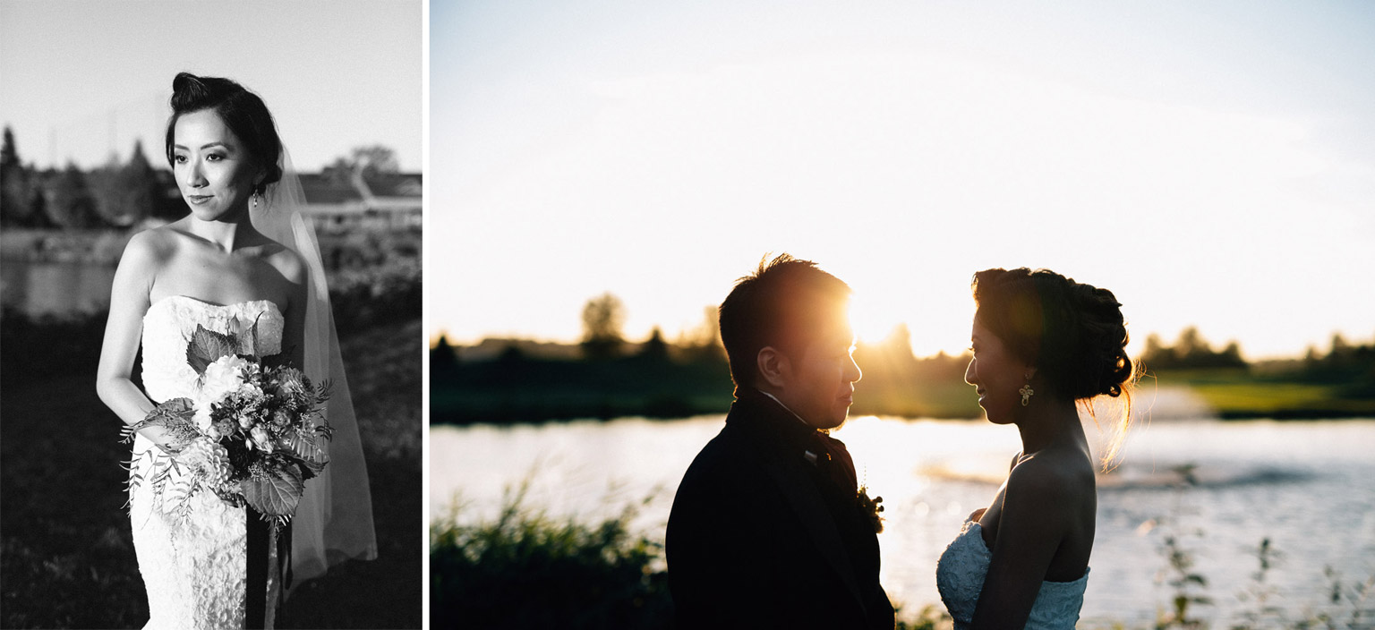 vintage wedding photography burnaby noyo creative