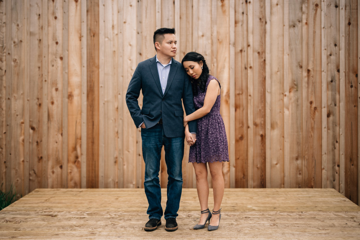 britannia shipyard in richmond bc engagement photography session