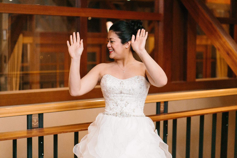 coquitlam wedding photography at westwood plateau golf club reception