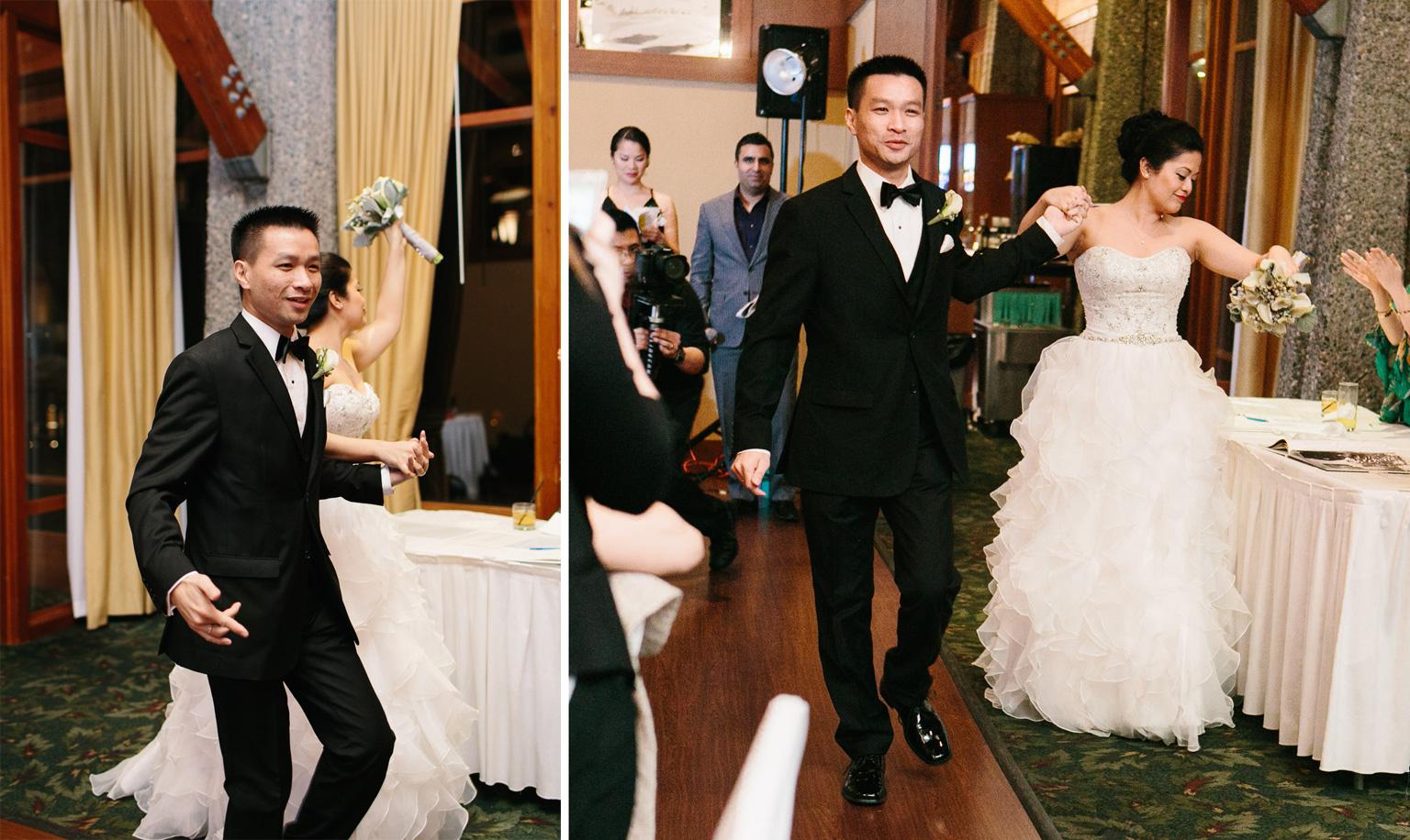 westwood plateau golf club coquitlam wedding photography reception