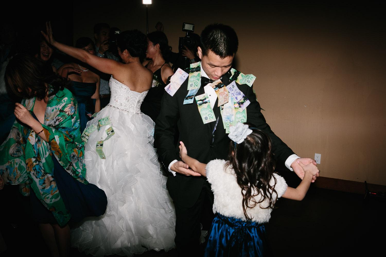 westwood plateau golf club wedding photographers coquitlam reception