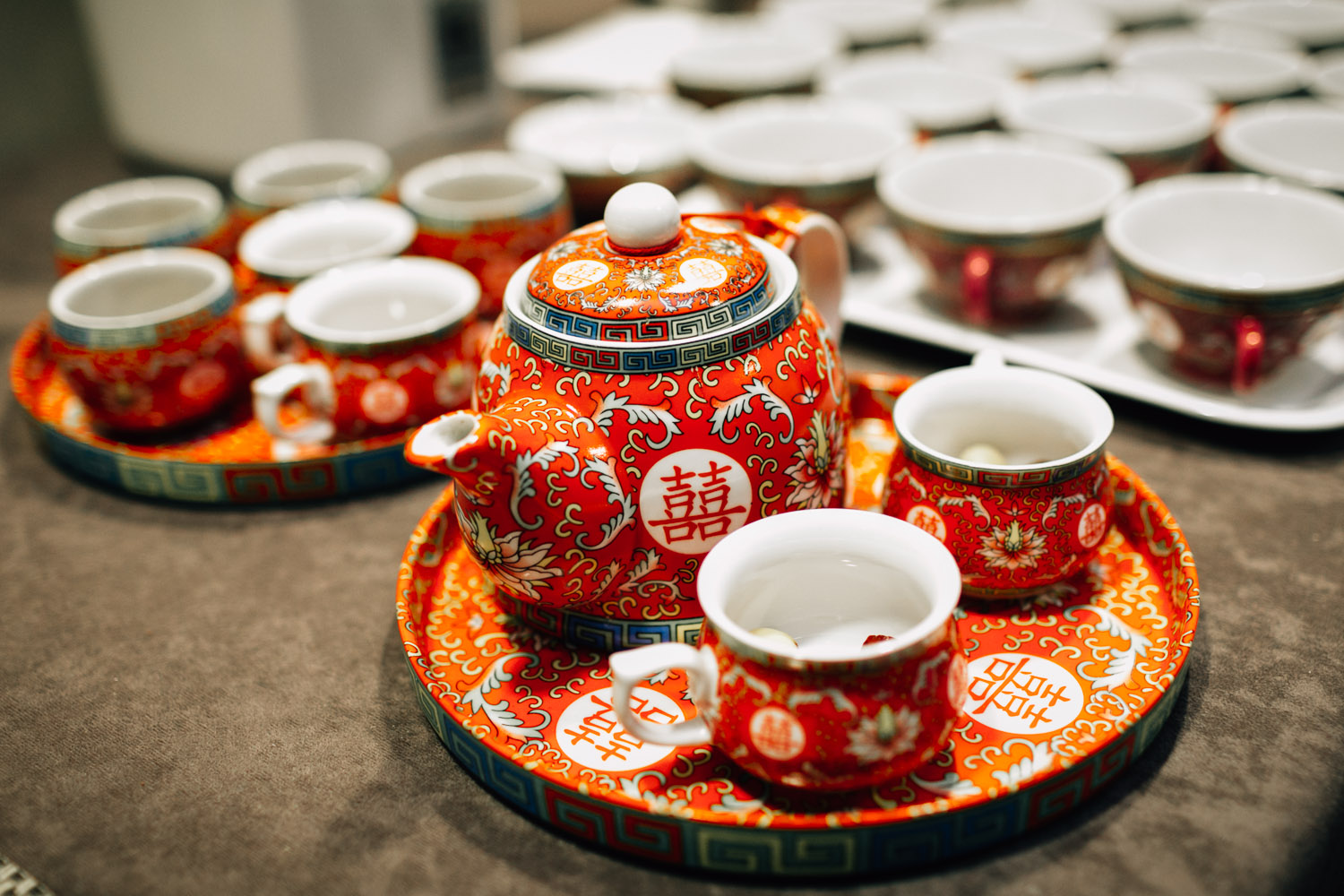 chinese tea ceremony vancouver wedding photography at westin grand hotel