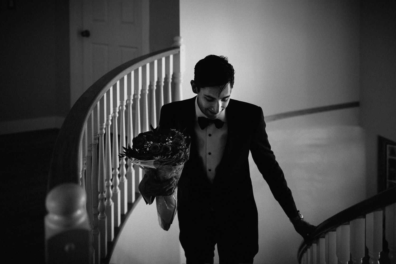 vancouver wedding photographer chinese door games black and white