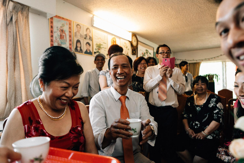 vancouver chinese tea ceremony wedding photography