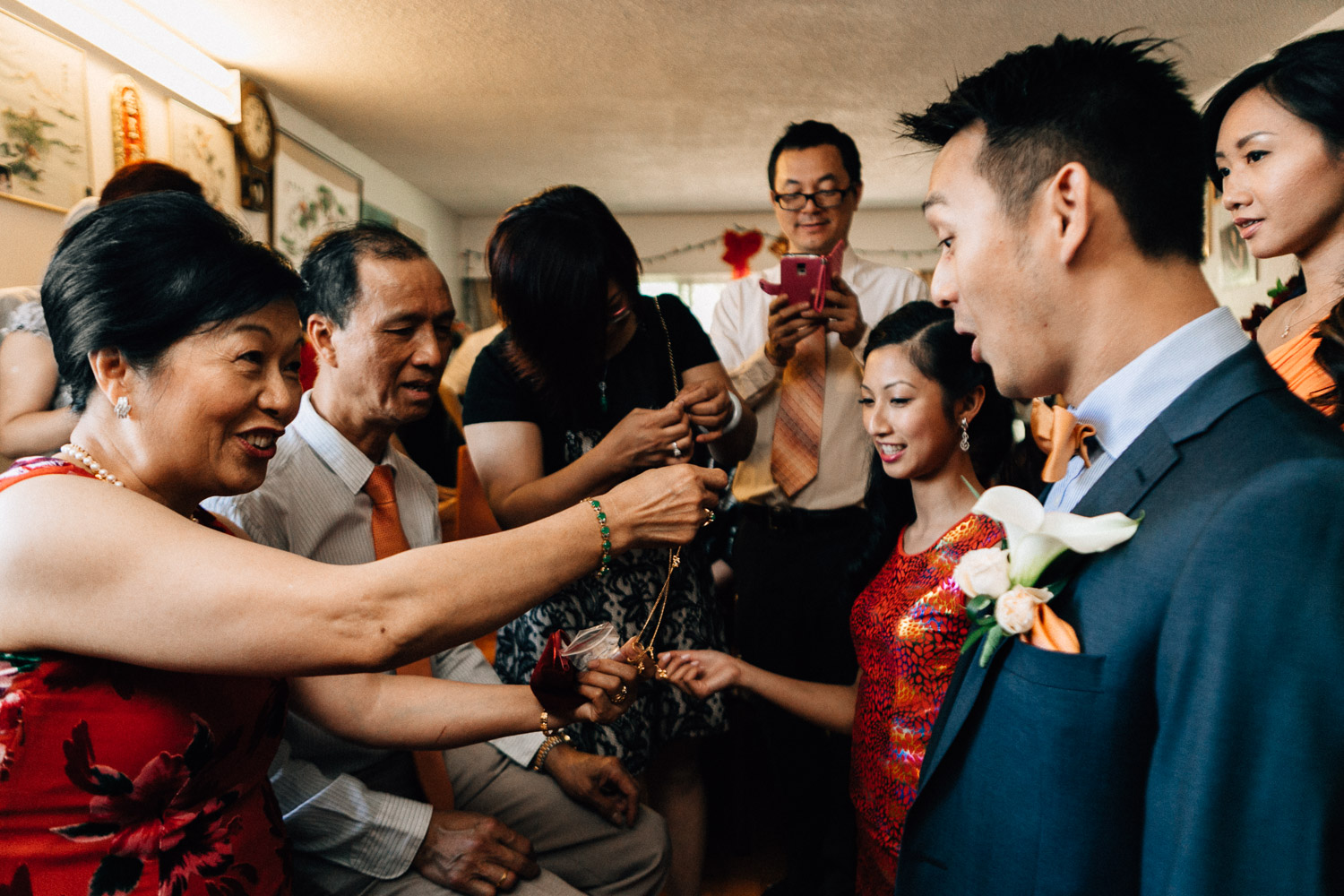 vancouver chinese tea ceremony photography