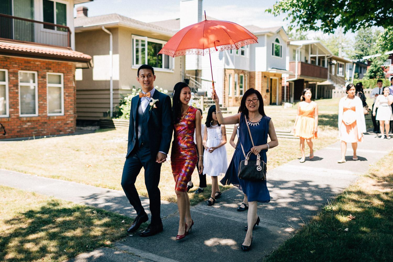 chinese wedding vancouver photographer