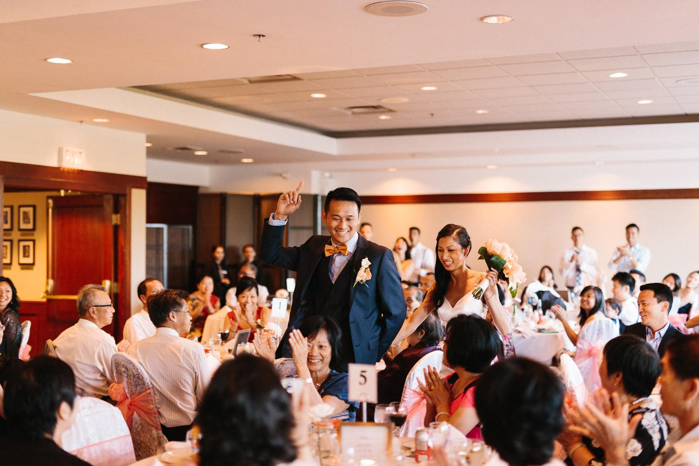 quilchena richmond wedding photography reception